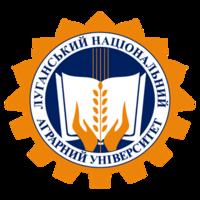 Luhansk national agrarian university