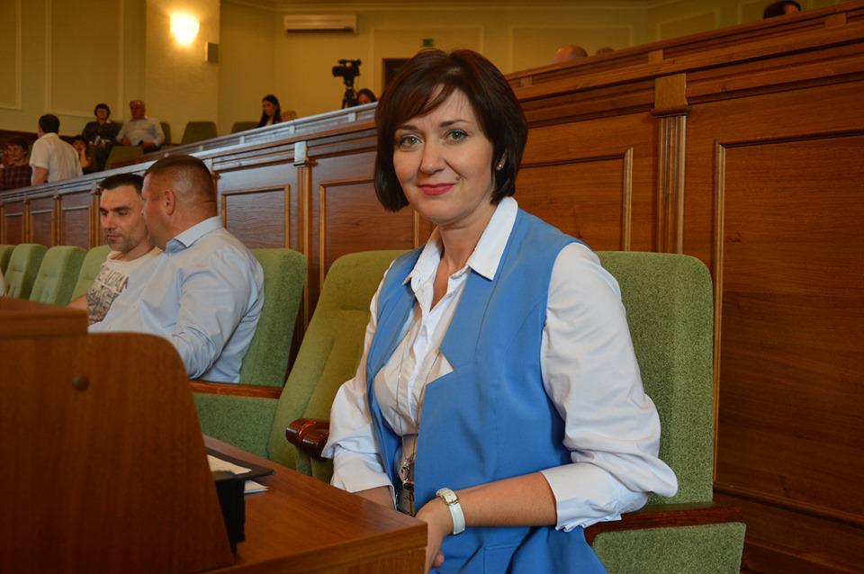 Вахович Ірина