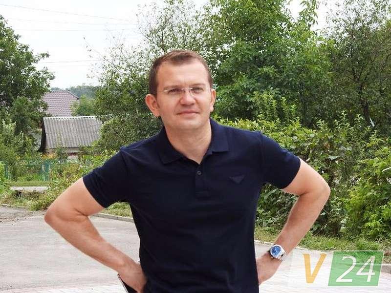 Галущак Олег