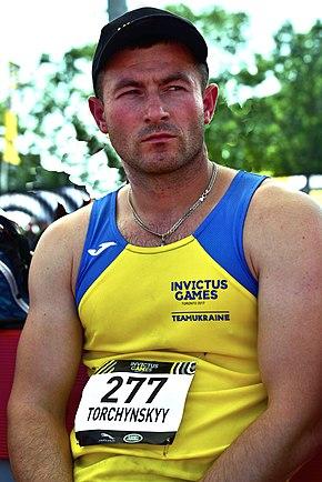 Торчинський Сергій