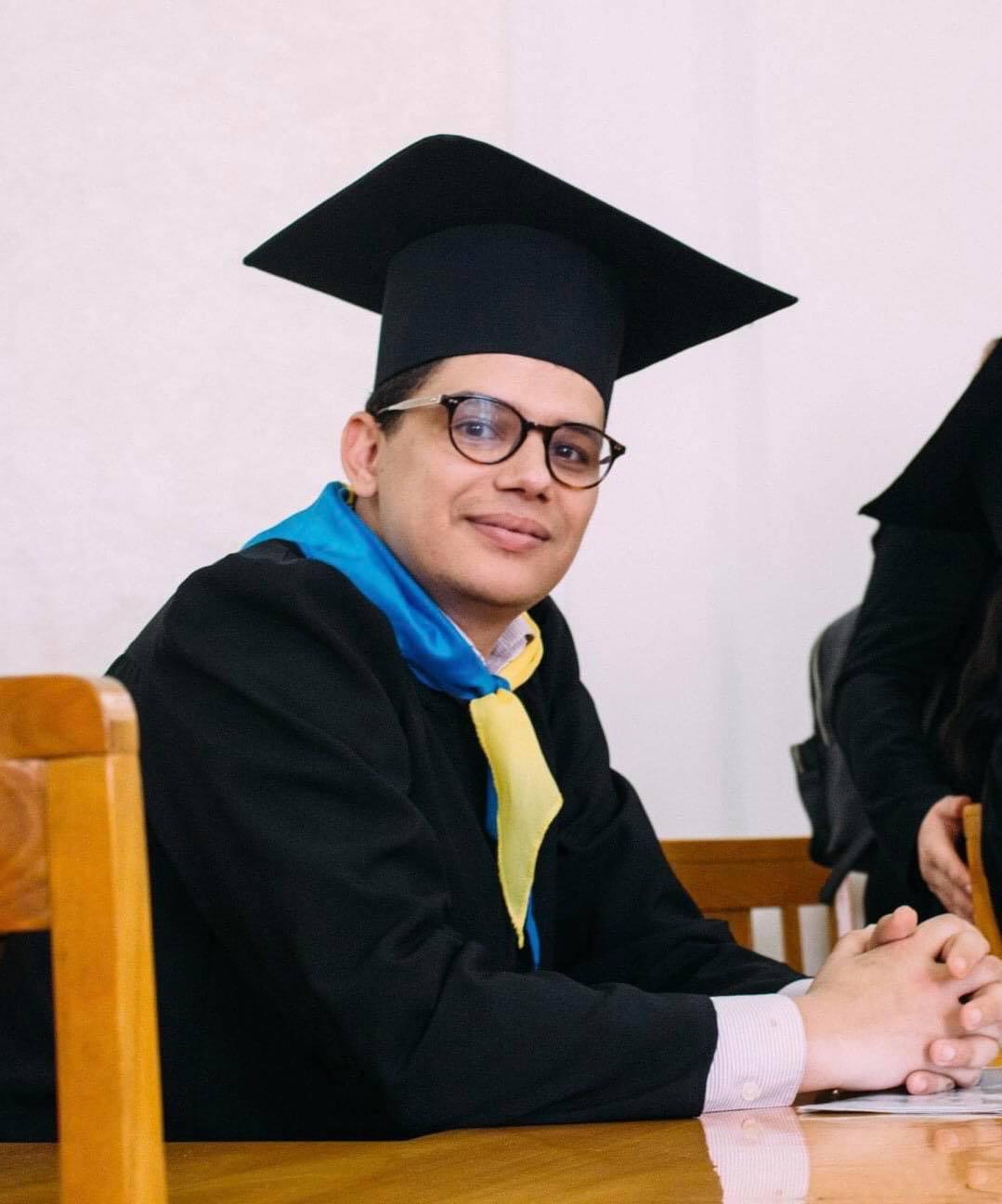 Lakehal Mohamed El Amine