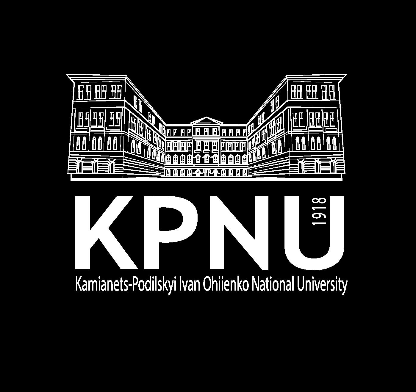 Kamianets-Podilskyi Ivan Ohiienko National University