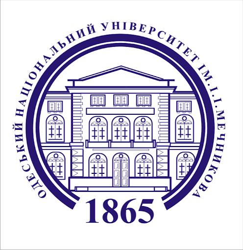 Одеський національний університет імені І.І. Мечникова