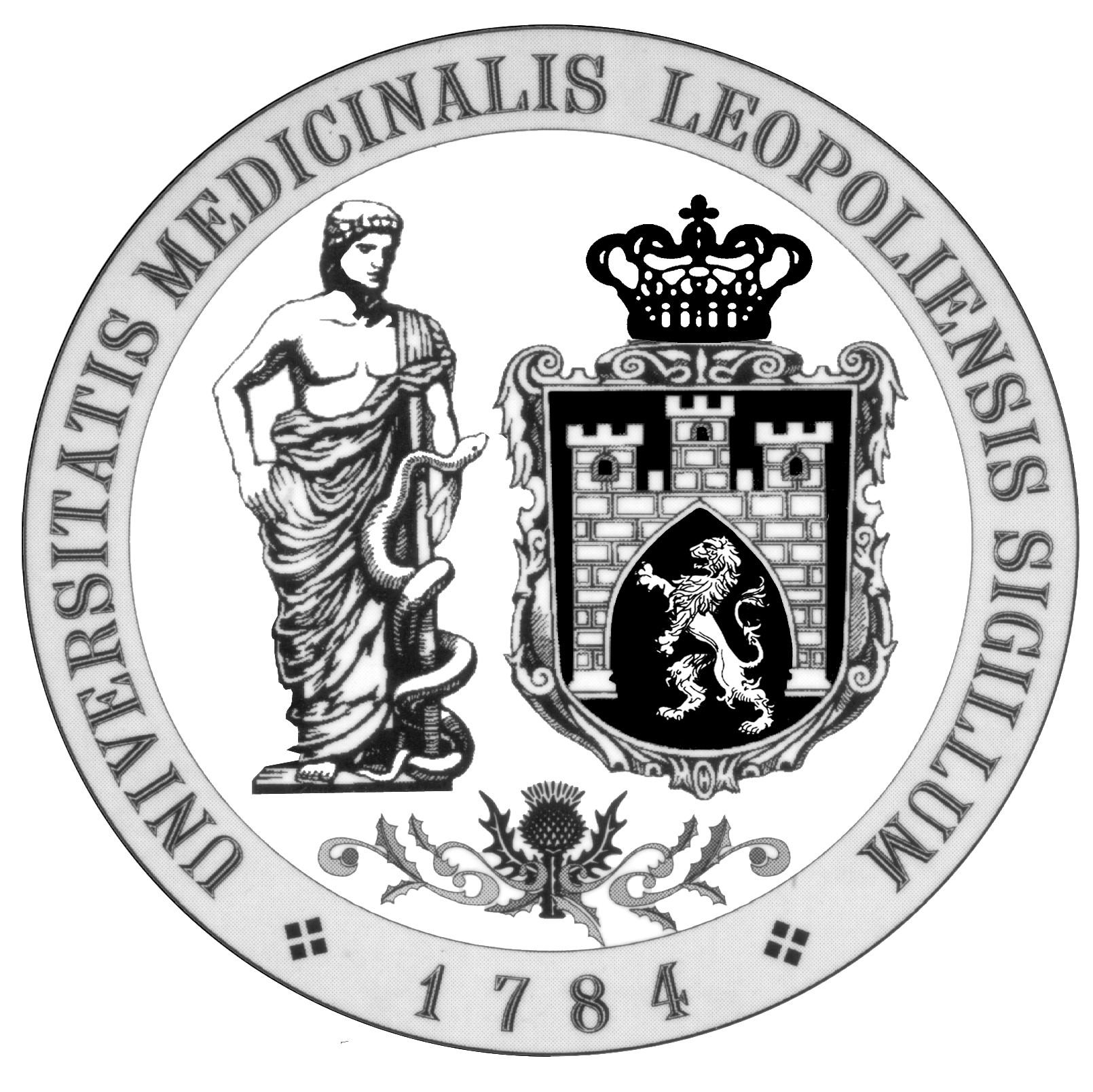 Львівський національний медичний університет імені Данила Галицького