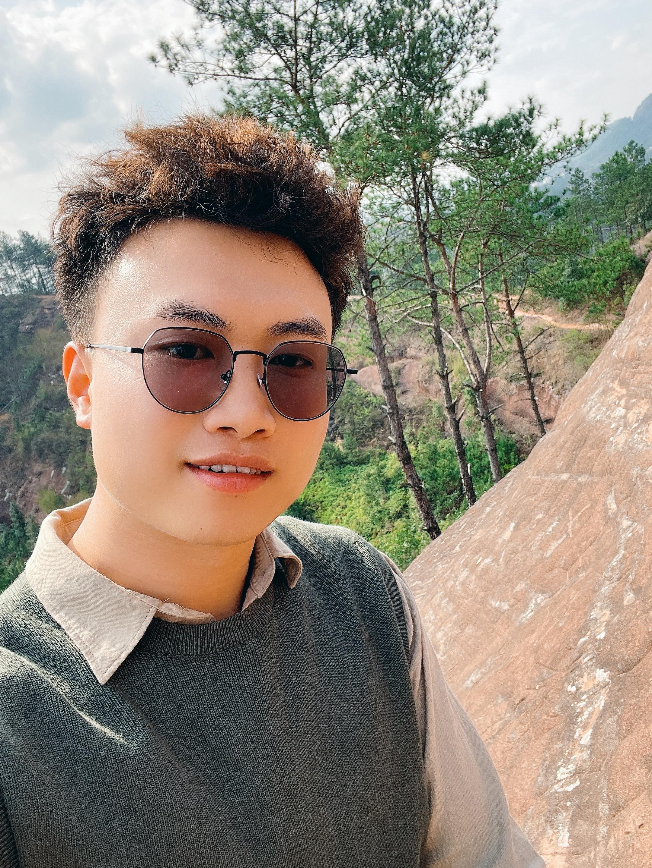 Fu Xinbin